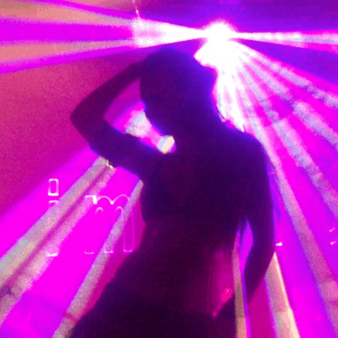 Laserbabe