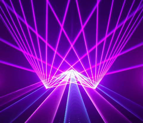 Stageshow Laser