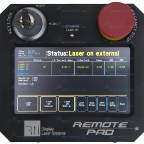 Piko Remote Control