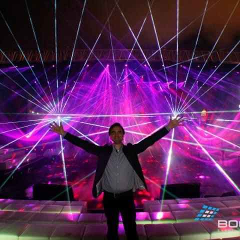 High End Laser Systeme
