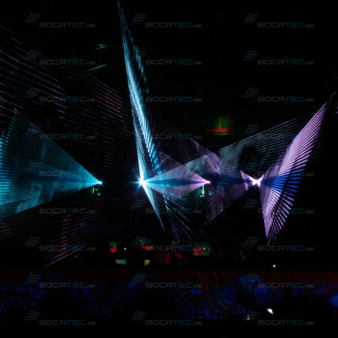 Club Lasershow