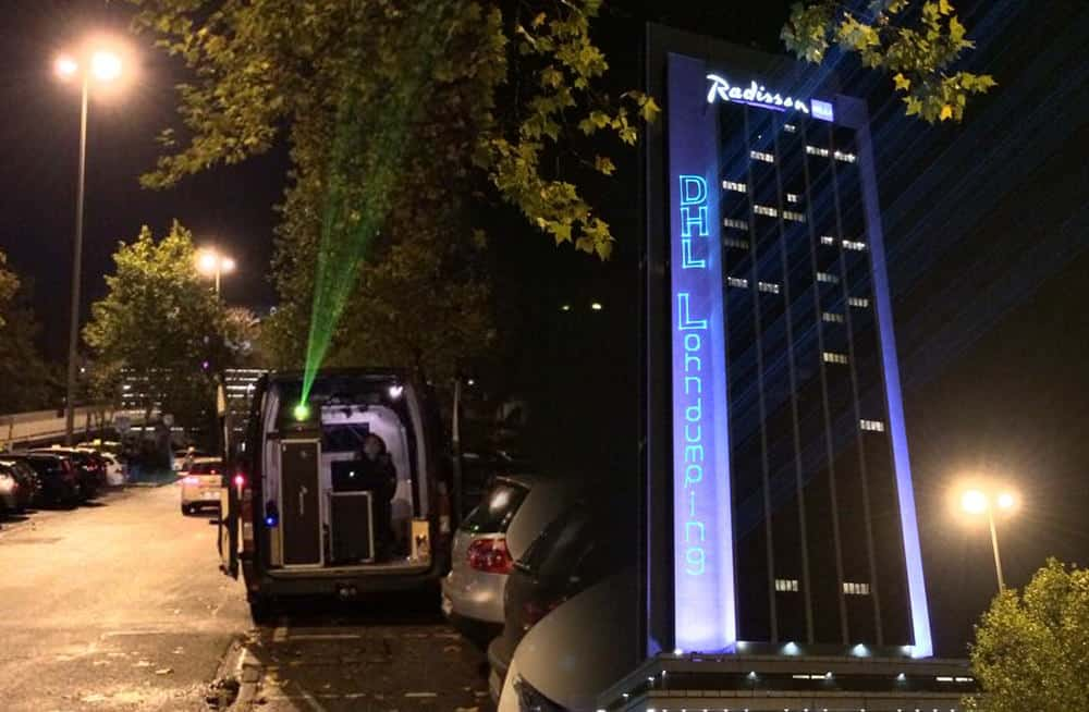 Radisson Blue Hotel Berlin Kontakt