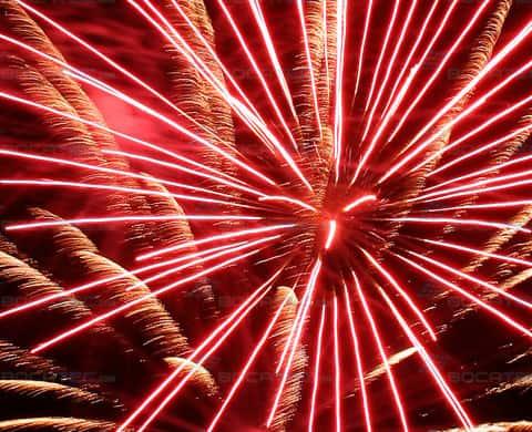 Feuerwerk Hamburg