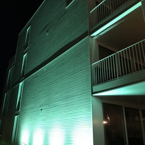 led hausbeleuchtung
