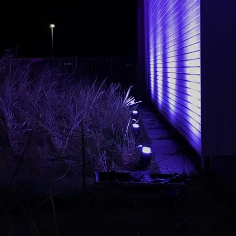 led lampen mieten