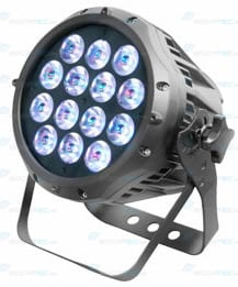 LED IP67 Outdoor Pars rental, dry hire