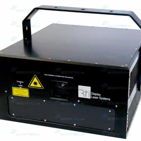 RTI Nano Laser projector
