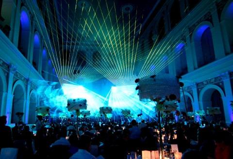 Company Events & Trade Shows