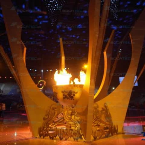 Asian Olympics