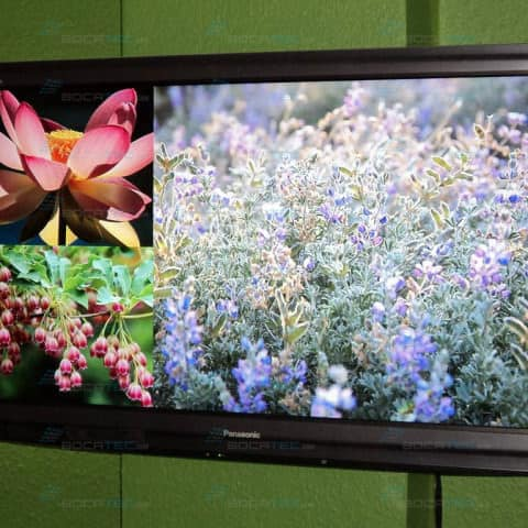 Panasonic Screens for your content
