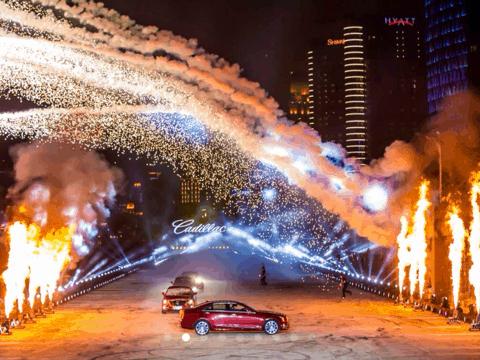Lasershow_Cadillac_Shanghai_2014 (10)