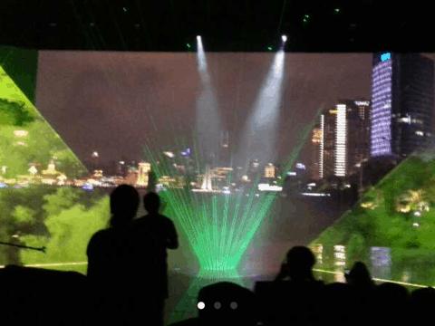 Lasershow_Cadillac_Shanghai_2014 (2)