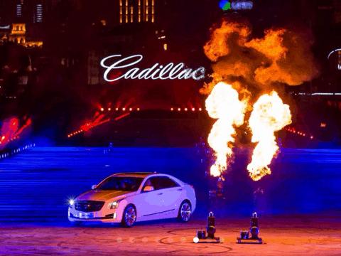 Lasershow_Cadillac_Shanghai_2014 (7)