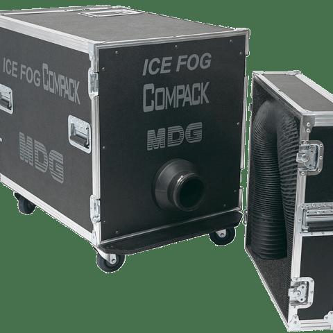 MDG Ice Fog Compack