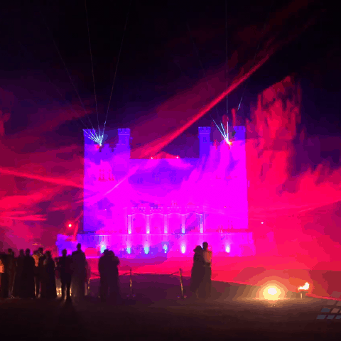 lasershow-nebelwand-fog-6