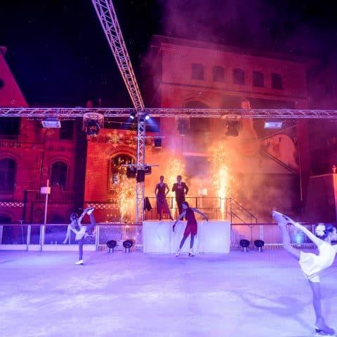 pyrofontaenen-weihnachtsshow