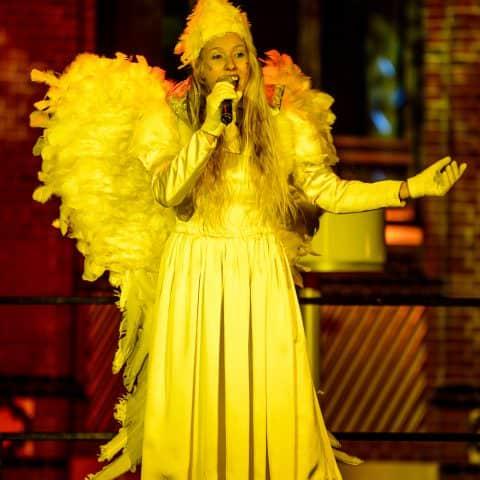 singender-engel