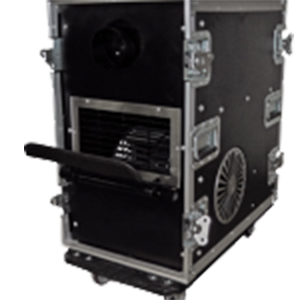 Outdoor Nebelmaschine mieten
