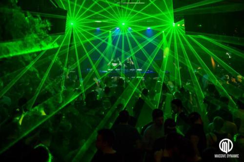 Lasershows mieten oder kaufen