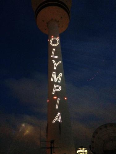 Olympia 2024 in Hamburg