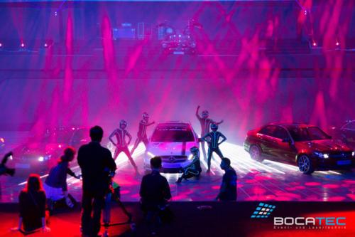 Car Brand Show for Infiniti