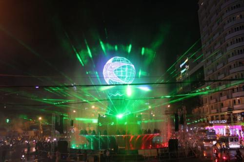 Heineken Silvester Show