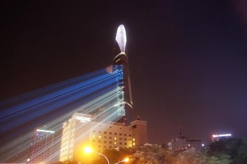 Bocatec Laserprojektionen