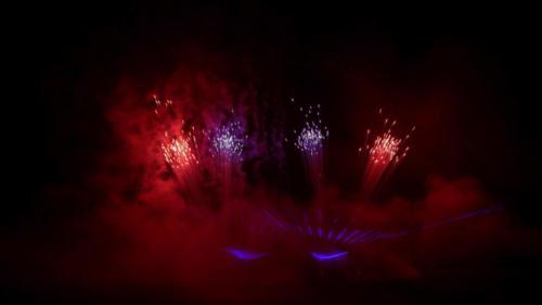 fleury-pyroshow