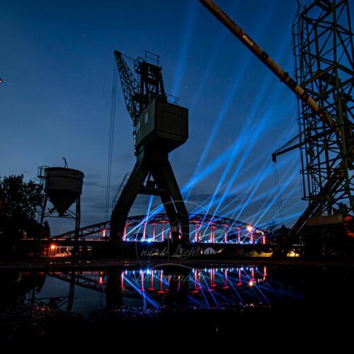 weserbrücke-licht
