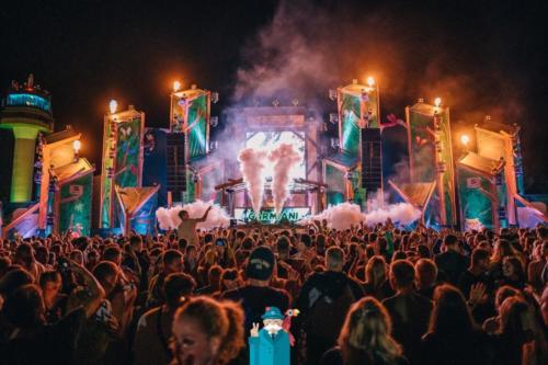 Ferdinands Feld Festival 2019
