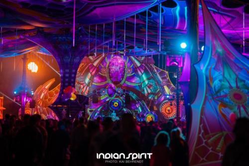 Indian Spirit 2019